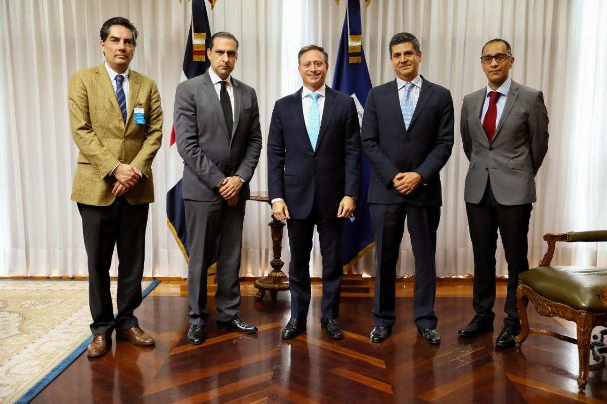 FINJUS y PGR planifican capacitaciones en materia de Delito Electoral con expertos internacionales