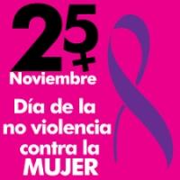 Convertir este 25 de noviembre en el inicio de una gran jornada nacional  para prevenir, erradicar y sancionar la violencia contra la mujer